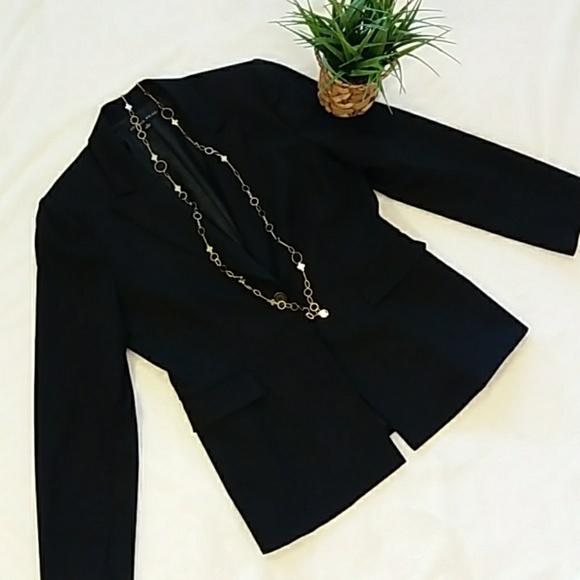 ANTONIO MELANI Jackets & Blazers - Antonio Melani wool jacket